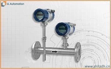 LL-TMF热式气体质量流量计