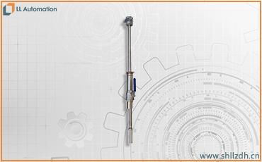 LL-LDC-2A型插入式电磁流量计