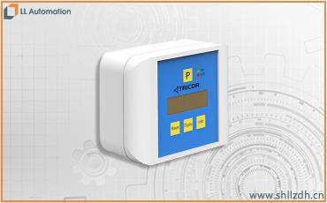 TRICOR CLASSIC系列 / TRD 8001科里奥利远程显示器