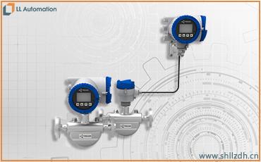 PRO Plus 系列 / TCMQ 6400质量流量计