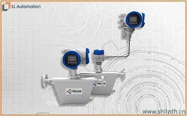 PRO 系列 / TCMP 7900科氏力质量流量计