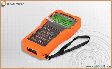LL507手持式超声波流量计