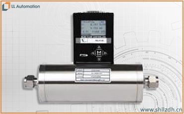 LL10-DS数字型热式超大量程质量流量计/控制器