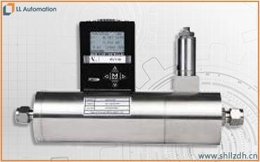 LL10-HS/DS 热式气体质量流量控制器