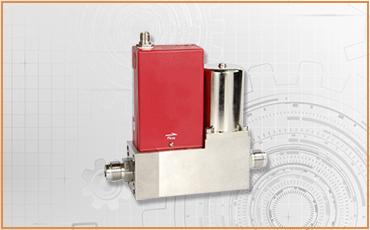 LL-RS10FD数字型热式气体质量流量控制器