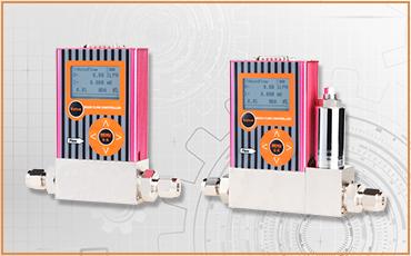 LL-XD MASS系列质量流量计/控制器