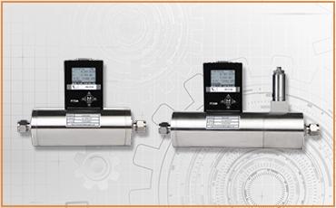 LL-HS-DS 热式气体质量流量控制器